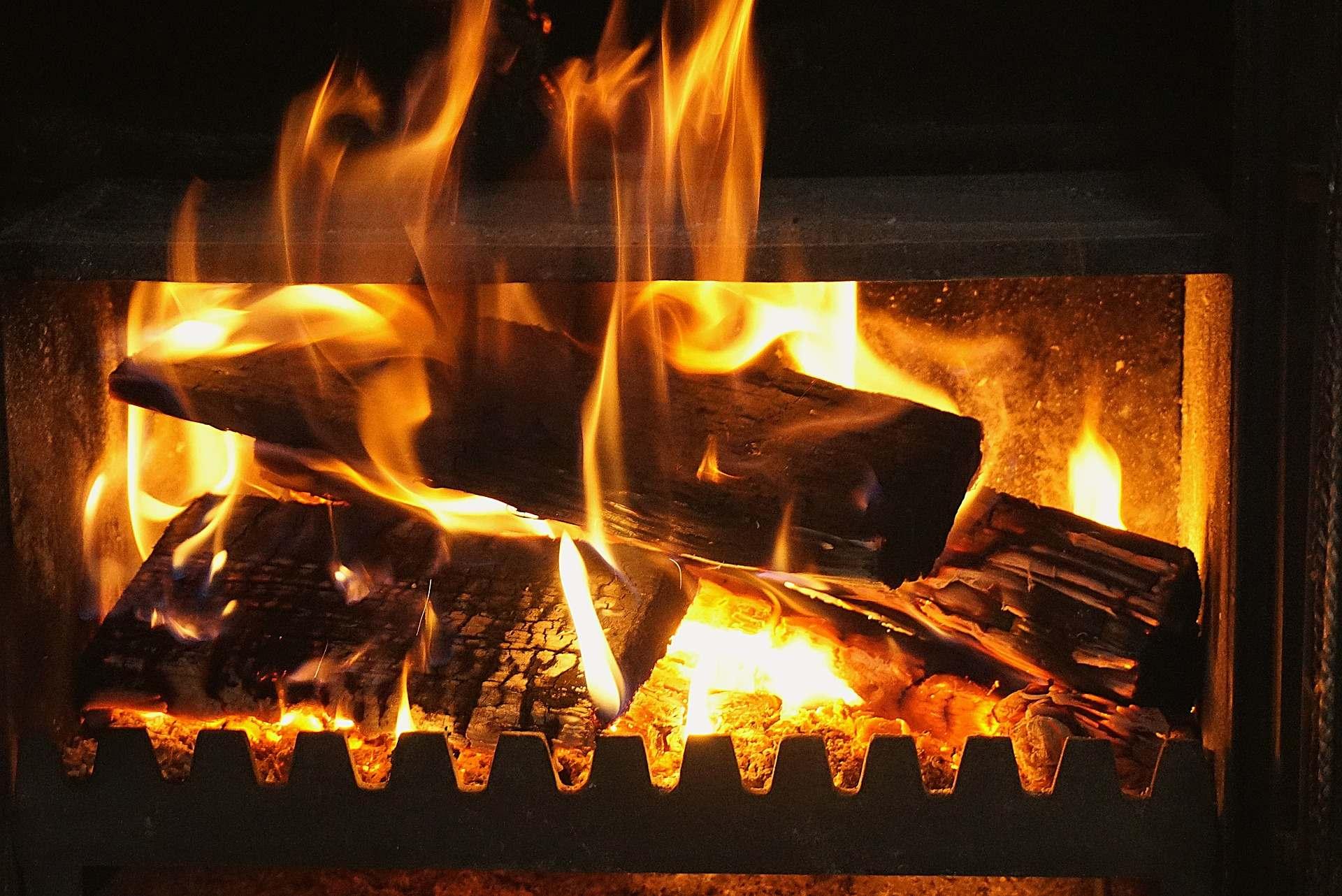 Пожарные просят новороссийцев быть осторожными с печками