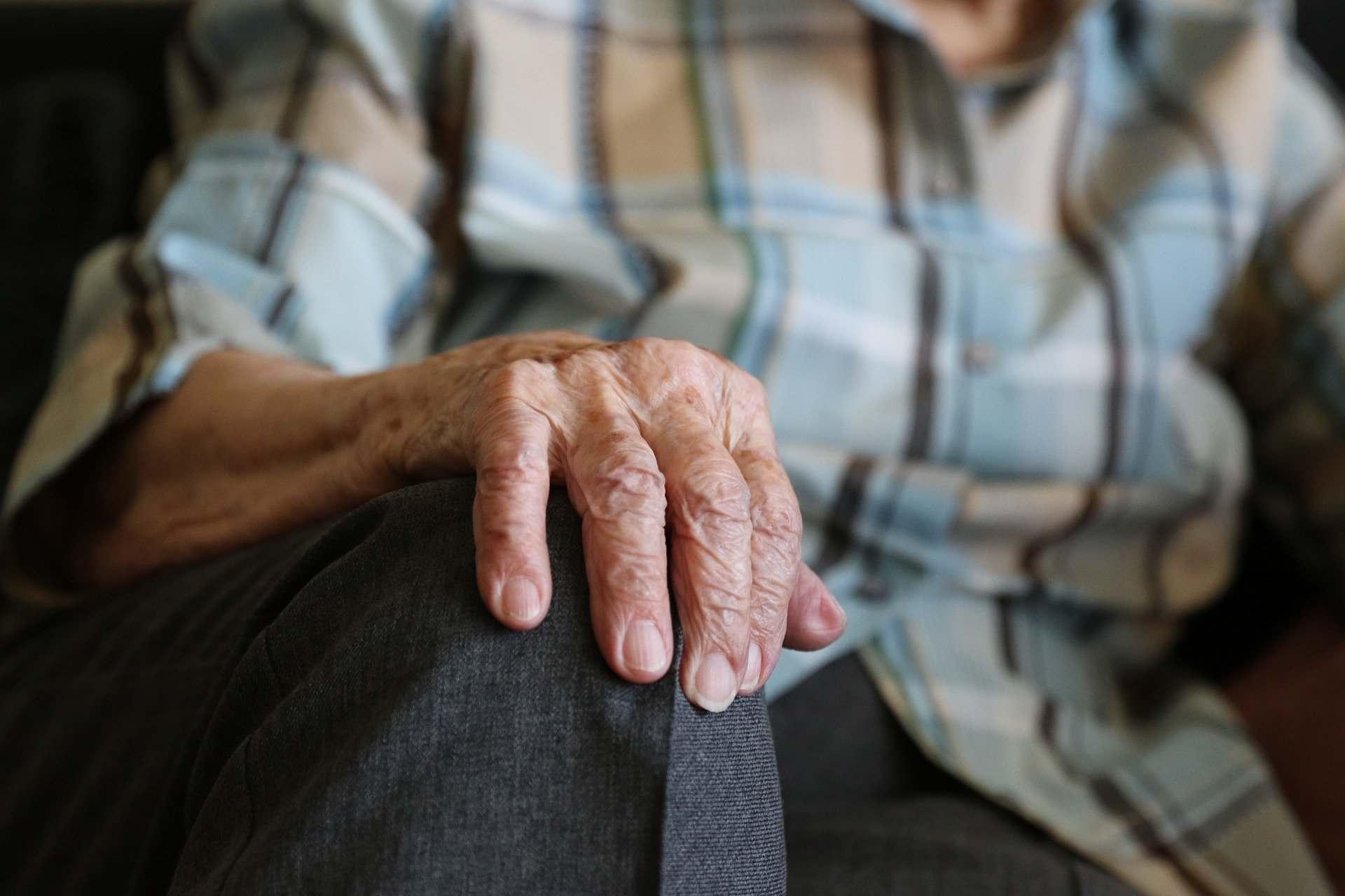 В Новороссийске свел счеты с жизнью 85-летний мужчина, который тосковал по своей супруге