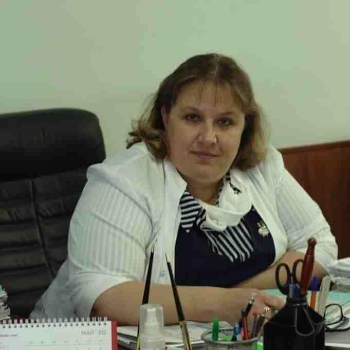 В Новороссийске скончалась главный врач больницы №4 Оксана Владимировна Сычева
