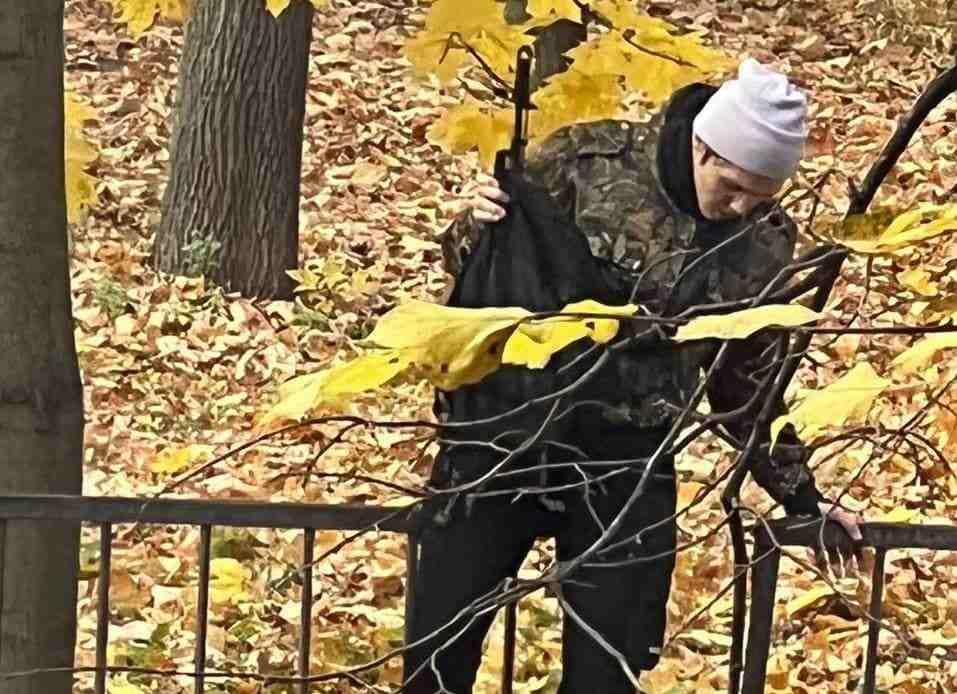 В Москве подросток стрелял возле школы, чтобы снять ролик  для TikTok