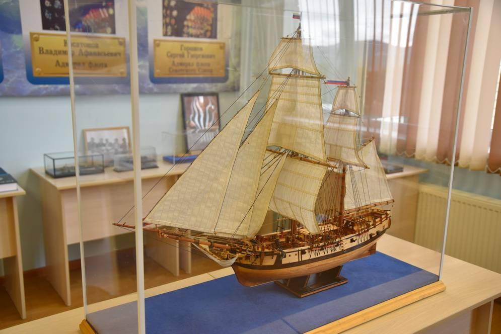В Новороссийске можно рассмотреть «Титаник» за секунды до кораблекрушения