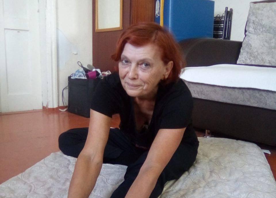 Жительница Новороссийска раскрывает секреты гимнастики здоровья и борется за открытие городской бани