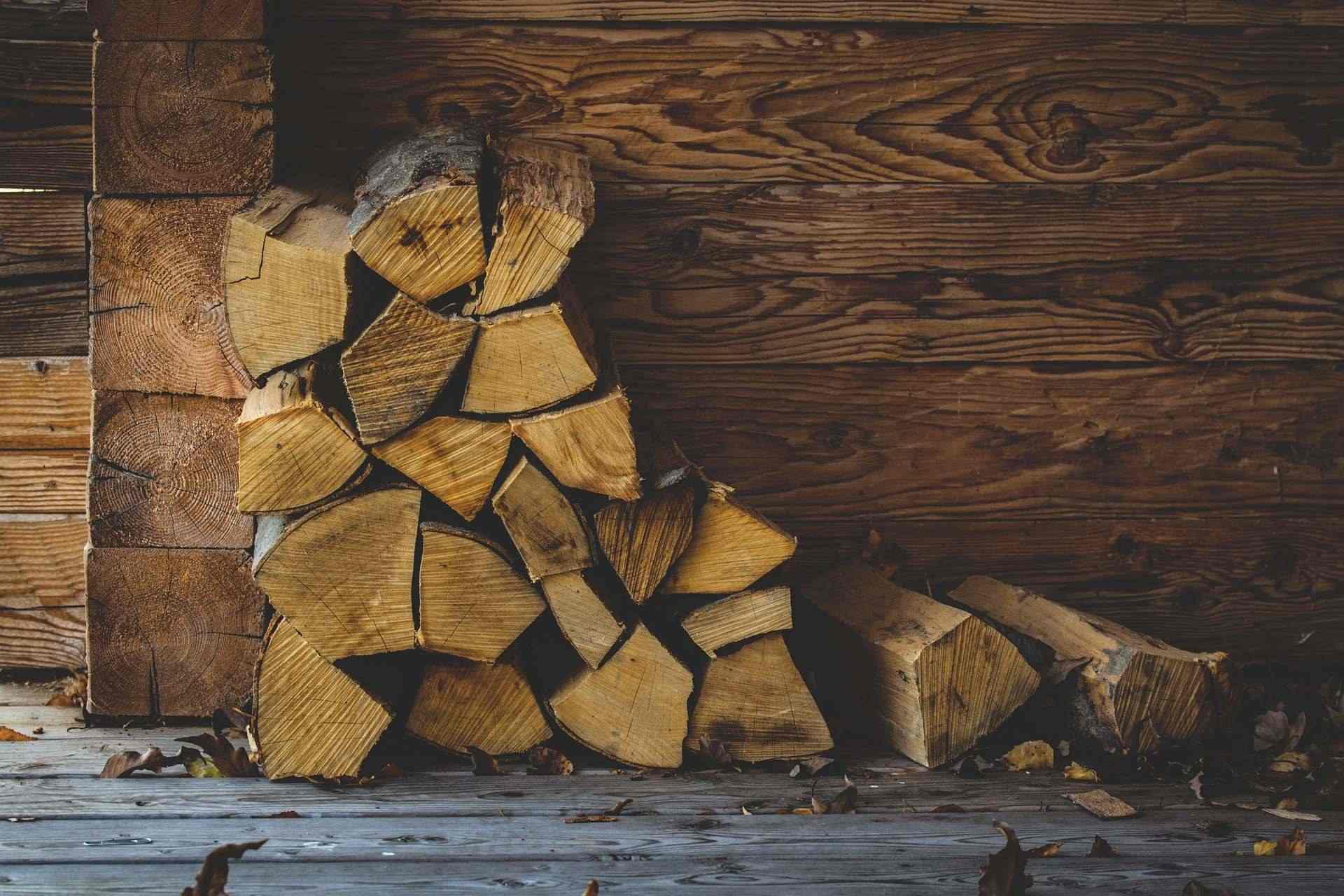 Купить машину дров в Новороссийске и не прогореть